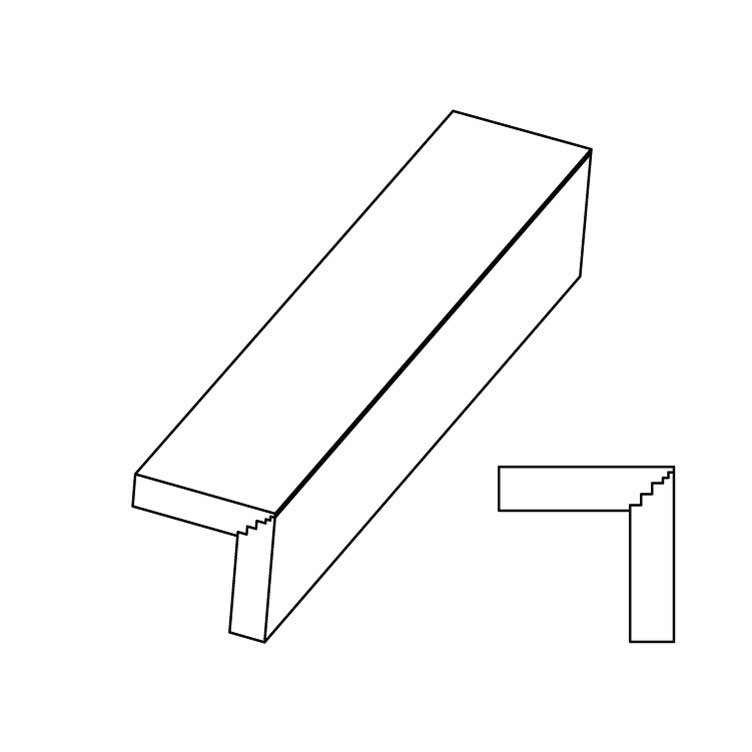 Stepped Joint