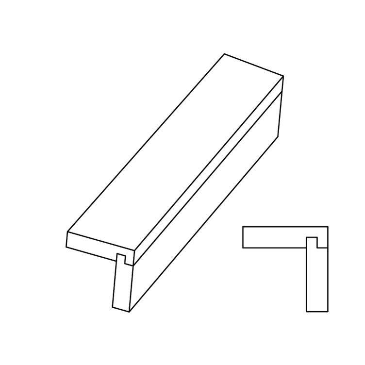 Tounge & Dado Joint